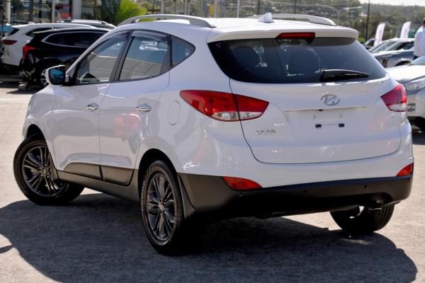 2014 Hyundai ix35 Series II MY15 Elite Wagon Image 2