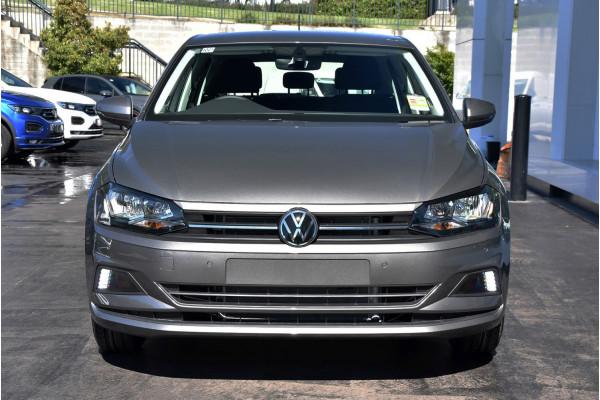 2021 Volkswagen Polo 85TSI Comfortline 1.0L T/P 7Spd DSG Hatch Image 4