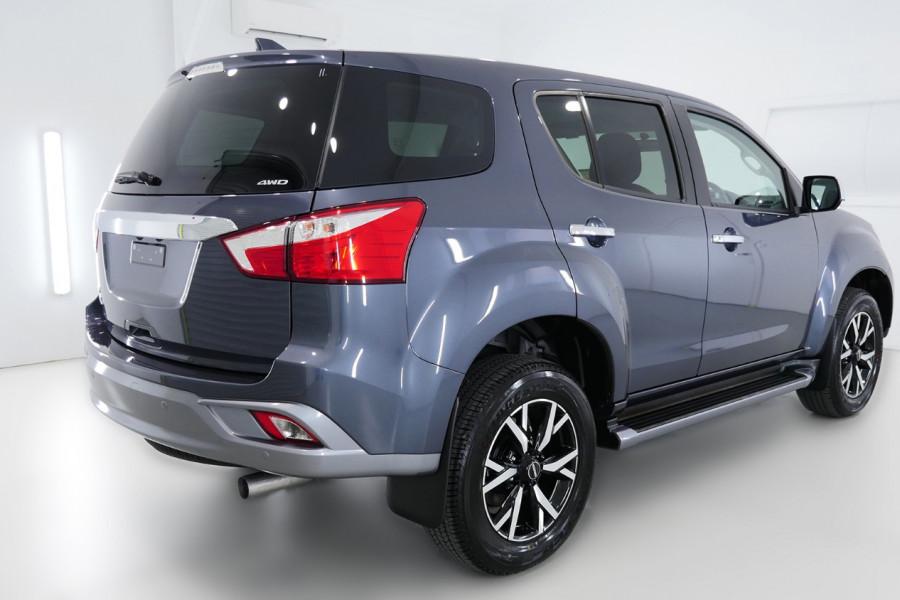 2019 Isuzu UTE MU-X LS-U 4x4 Wagon Image 17