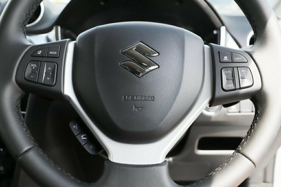 2019 Suzuki Vitara LY Series II GL + Suv Image 19