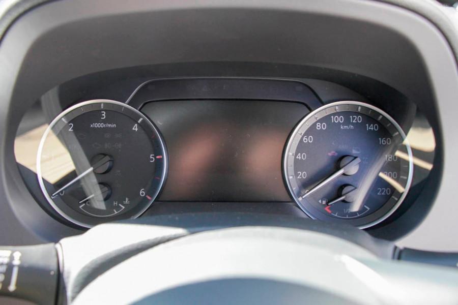 2021 Nissan Navara D23 Dual Cab SL Pick Up 4x4 Utility Image 11