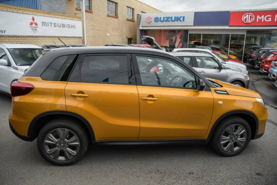 2021 Suzuki Vitara LY Series II 2WD Suv