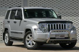 Jeep Cherokee Limited KK MY10