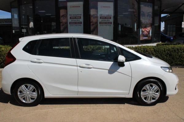 2020 MY21 Honda Jazz GF VTi Hatchback