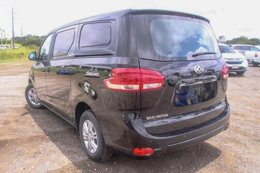 2019 MY20 LDV G10 Van SV7C Van Van