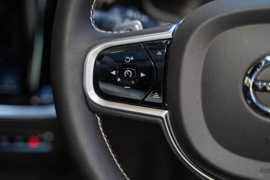 2019 MY20 Volvo S60 Z Series T5 R-Design Sedan Image 11