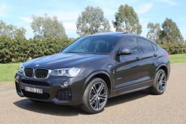 BMW F26 xDrive20i F26