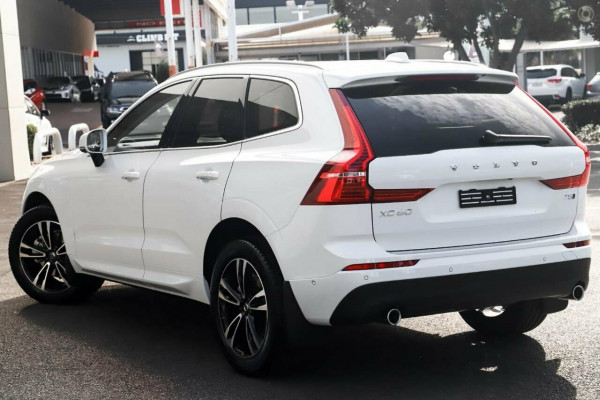 2020 MY21 Volvo XC60 UZ T5 Momentum Suv
