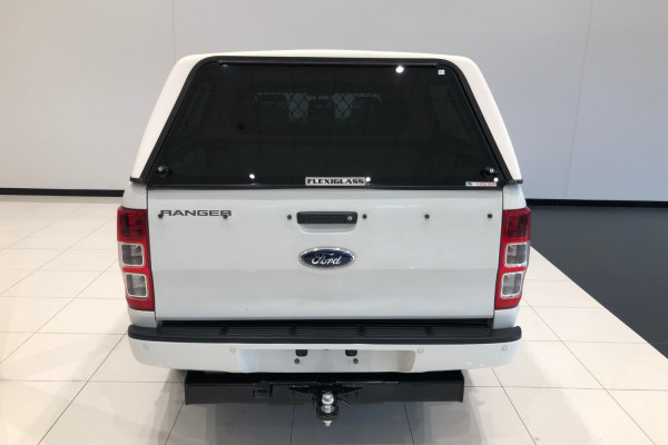 2013 Ford Ranger PX Turbo XL 4x4 d/c canopy Image 5