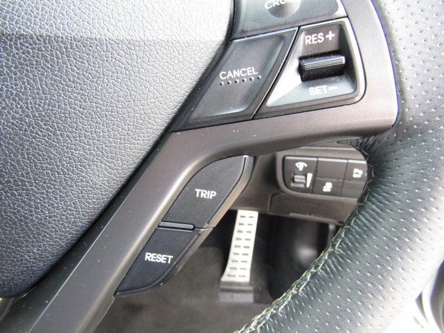 2017 Hyundai Veloster FS5 Series II SR Turbo Hatchback Image 26