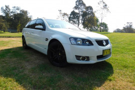 Holden Commodore Z Series VE II