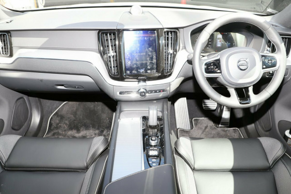 2020 Volvo XC60 246 MY20 T8 Polestar (Hybrid) Suv Image 5