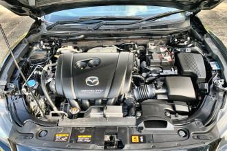 2015 MY14 Mazda 6 GJ1032 Sport Sedan Image 3