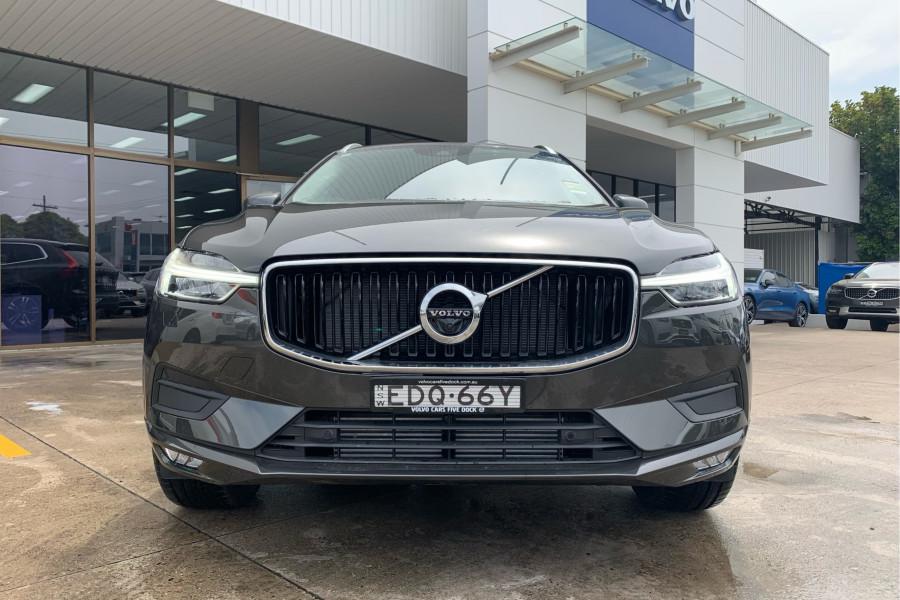 2020 Volvo XC60 UZ T5 Momentum Suv Mobile Image 19