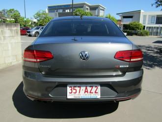 2015 MY16 Volkswagen Passat 3C (B8) MY16 132TSI DSG Sedan image 6
