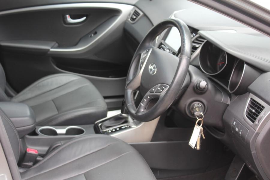 2016 MY17 Hyundai I30 Hatchback Image 13