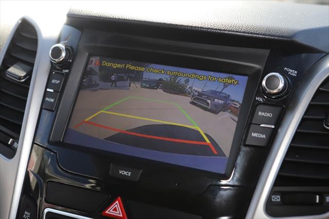 2016 Hyundai I30 GD4 Series II MY17 Active Hatchback Image 15