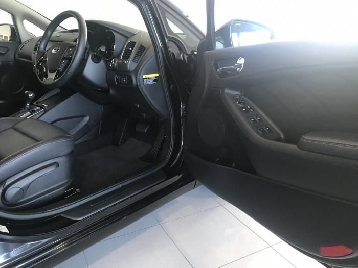 2018 Kia Cerato YD MY18 Sport+ Hatchback Image 6