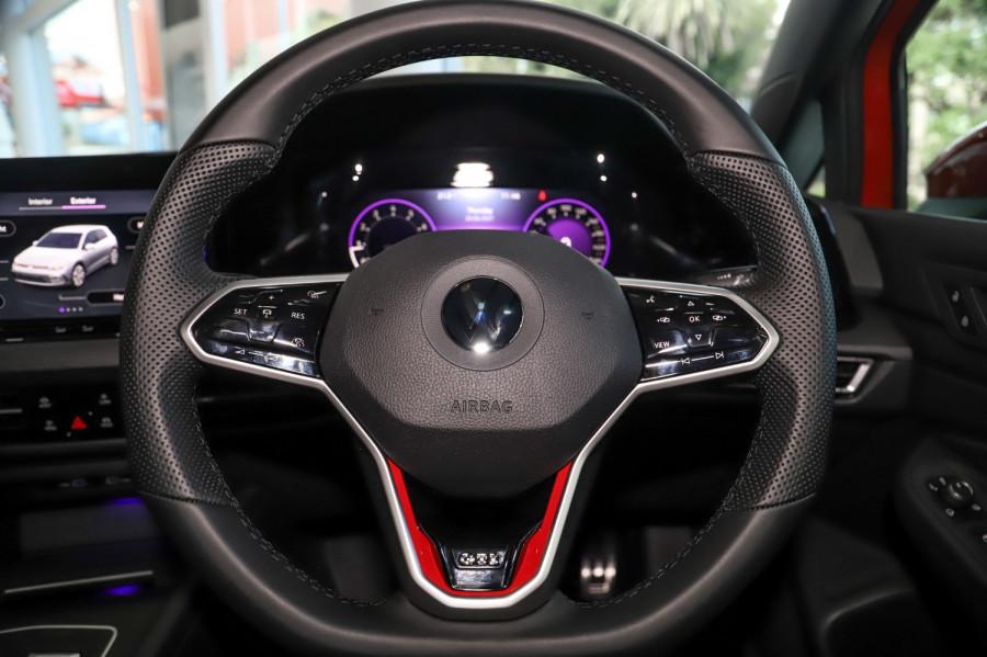 2021 Volkswagen Golf 8 GTI Hatch Image 29