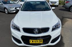 2014 Holden Commodore VF SV6 Sedan Image 2