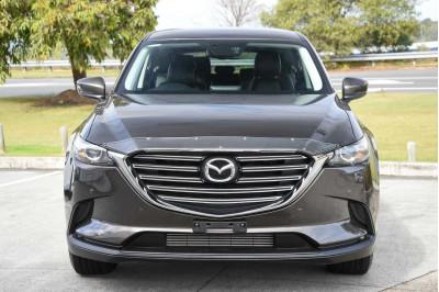 2016 Mazda CX-9 TC Touring Suv Image 3