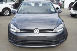 2019 MY20 Volkswagen Golf 7.5 110TSI Trendline Hatchback Image 2