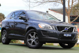 Volvo XC60 T6 Teknik (No Series) MY12