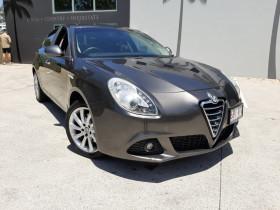 Alfa Romeo Giulietta MY12 Se
