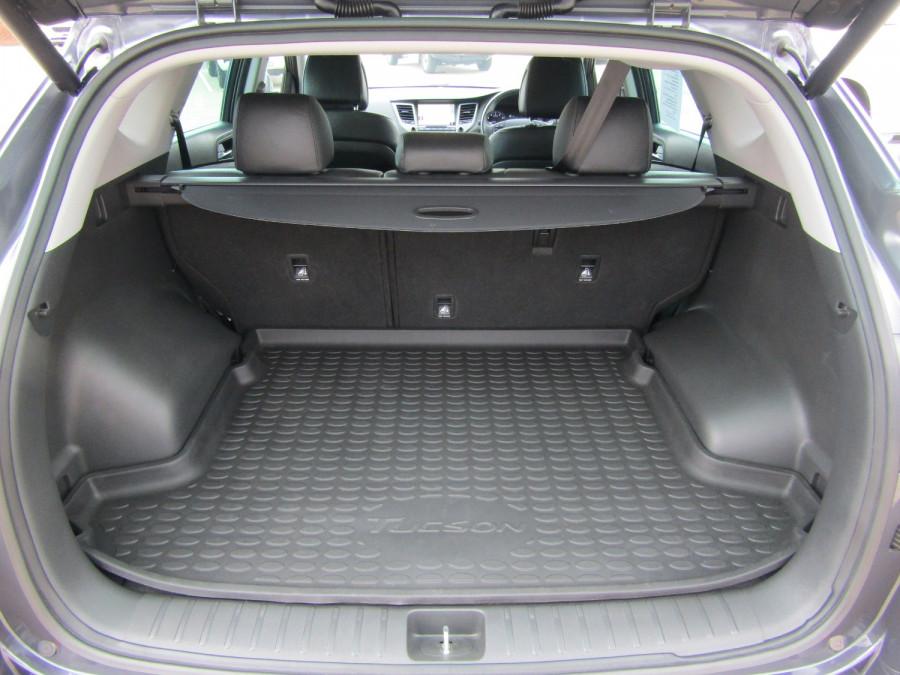 2016 MY17 Hyundai Tucson TL Elite Suv Image 10