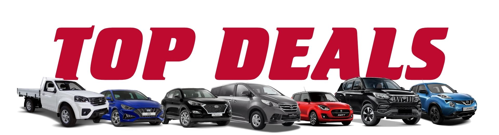 NEW, USED AND DEMO CARS PRICED TO CLEAR