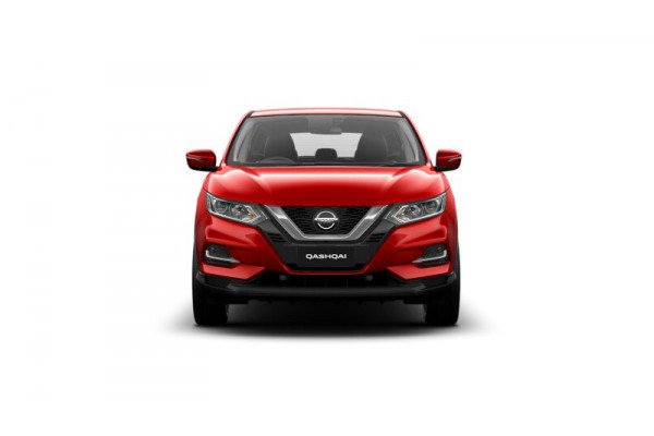 2020 MY0  Nissan QASHQAI J11 Series 3 ST Hatchback Image 4