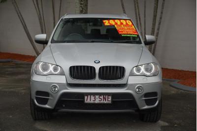 2010 BMW X5 E70 MY10 xDrive30d Suv Image 3