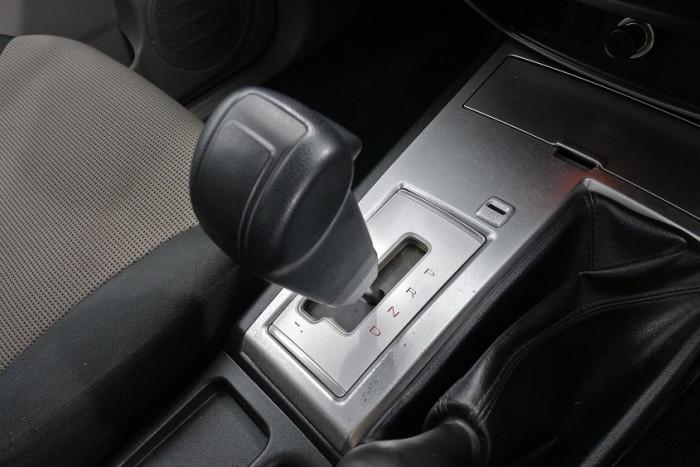 2015 Mitsubishi Triton MN MY15 GLX Utility Image 16