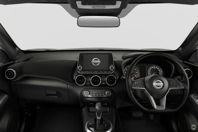 2020 Nissan JUKE F16 ST+ Hatchback Image 3