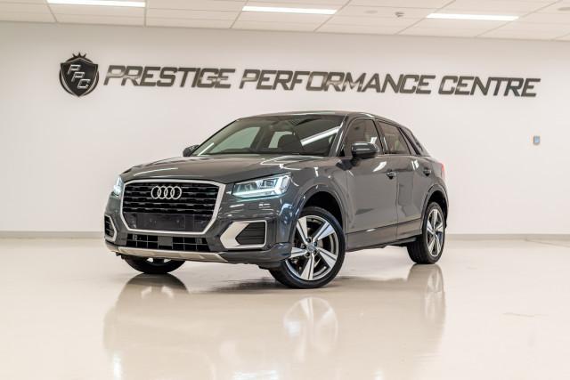 2017 Audi Q2 GA  design Suv Image 1