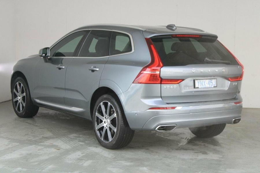 2018 MY19 Volvo XC60 UZ  T5 T5 - Inscription Suv