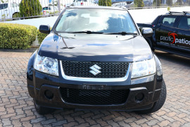 2011 MY09 Suzuki Grand Vitara JB MY09 Suv