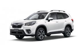 Subaru Forester 2.5i Premium S5