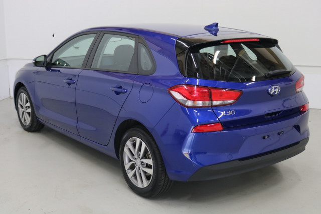 2019 Hyundai I30 PD2 MY19 ACTIVE Hatchback Image 15