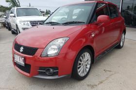 Suzuki Swift Hatchback RS