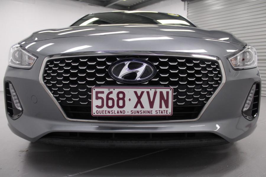 2018 Hyundai I30 SR Image 4