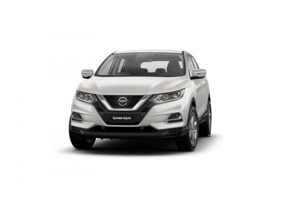 2020 MY0  Nissan QASHQAI J11 Series 3 ST Hatchback Image 3