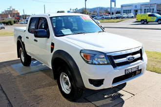 2011 Ford Ranger PK XL XL - Hi-Rider Utility - dual cab Image 4