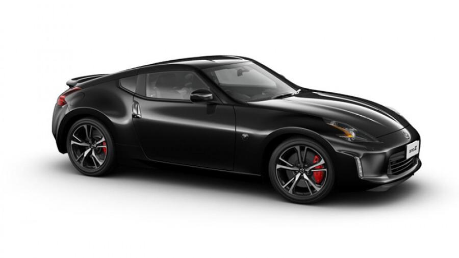 2021 MY0  Nissan 370Z Z34 Coupe Coupe Image 10
