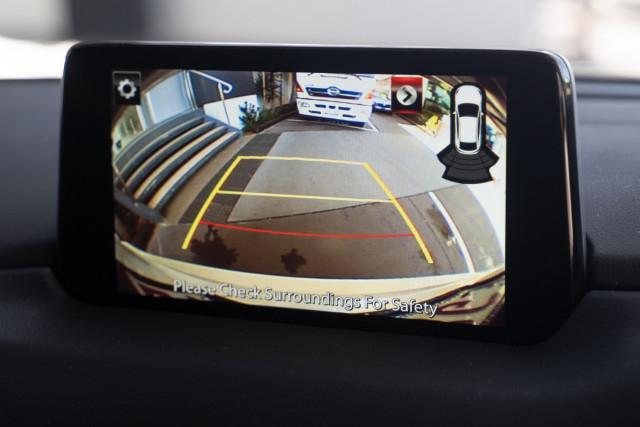 2021 Mazda CX-5 KF Series Maxx Sport Suv Mobile Image 12