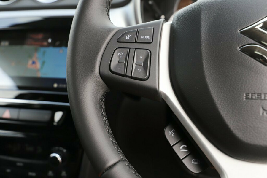 2019 Suzuki Vitara LY Series II GL + Suv Image 18