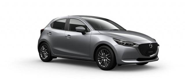 2020 Mazda 2 DJ Series G15 Evolve Hatchback Mobile Image 7