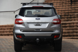 2016 Ford Everest UA Ambiente Suv Image 4