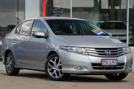 Honda City VTi-L GM MY09