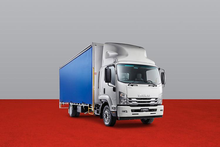 F Series Freightpack
